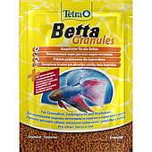 Корм для аквариумных рыб Tetra BETTA Granules 5г (193680)