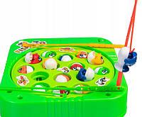 Игра детская рыбалка Fishing game