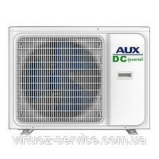 Кондиціонер AUX ASW-H12B4/UDR1DI Unique Inverter, фото 2