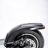 Електросамокат Joyor X3S Чорний, фото 3