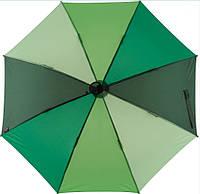 Крепкий складной механический зонт EuroSCHIRM Birdiepal Outdoor W208-CW7/SU17954 зеленый