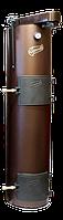 Угольный твердотопливный котёл длительного горения Liepsnele L 10U (Литва) мощность 10 кВт