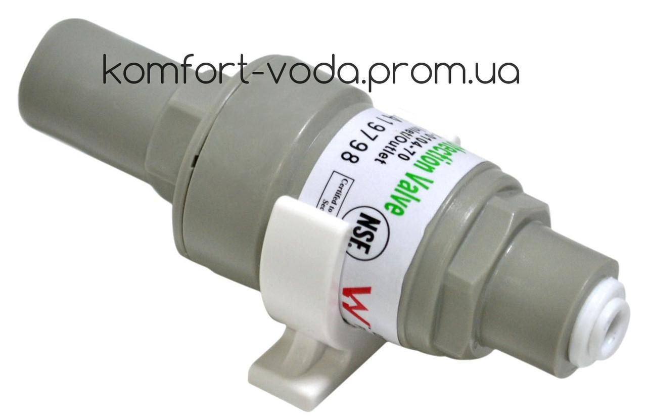 Регулятор давления Aquafilter PLV-0104-80_K