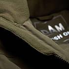 Костюм зимовий -20° DAM Xtherm Winter Suit куртка+напівкомбінезон XL, фото 5