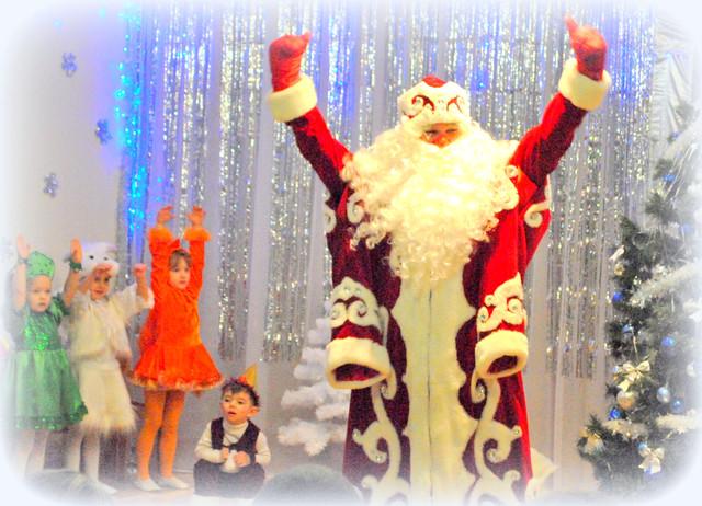 Заказ Деда Мороза Киев,Дед Мороз на дом Киев,Дед Мороз в детский сад Киев,Дед мороз в школу