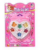 "Дитячий набір для макіяжу ""Make Up Set"""