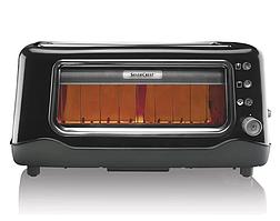 Электрический бытовой тостер в кухню Silver Crest SLTG 1100 A1