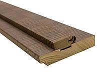 Дверна коробка Cortex Line 100х33х2050мм Сосна комплект, фото 3