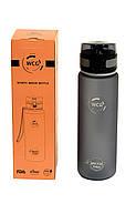 Пляшка для води WCG Red 1 л, фото 10