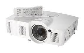 Ультракороткофокусний проектор Optoma GT1080e (95.8ZF01GC2E)