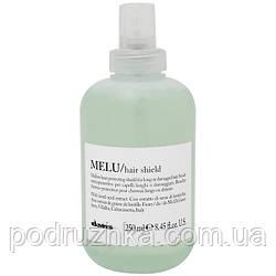 Термозащитный спрей Davines Melu Mellow Thermal Protecting Shield, 250 мл