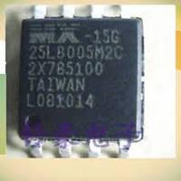 Микросхема mx25l8005m2c-15g