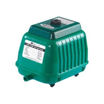 Аквариум компрессор Resun LP-100
