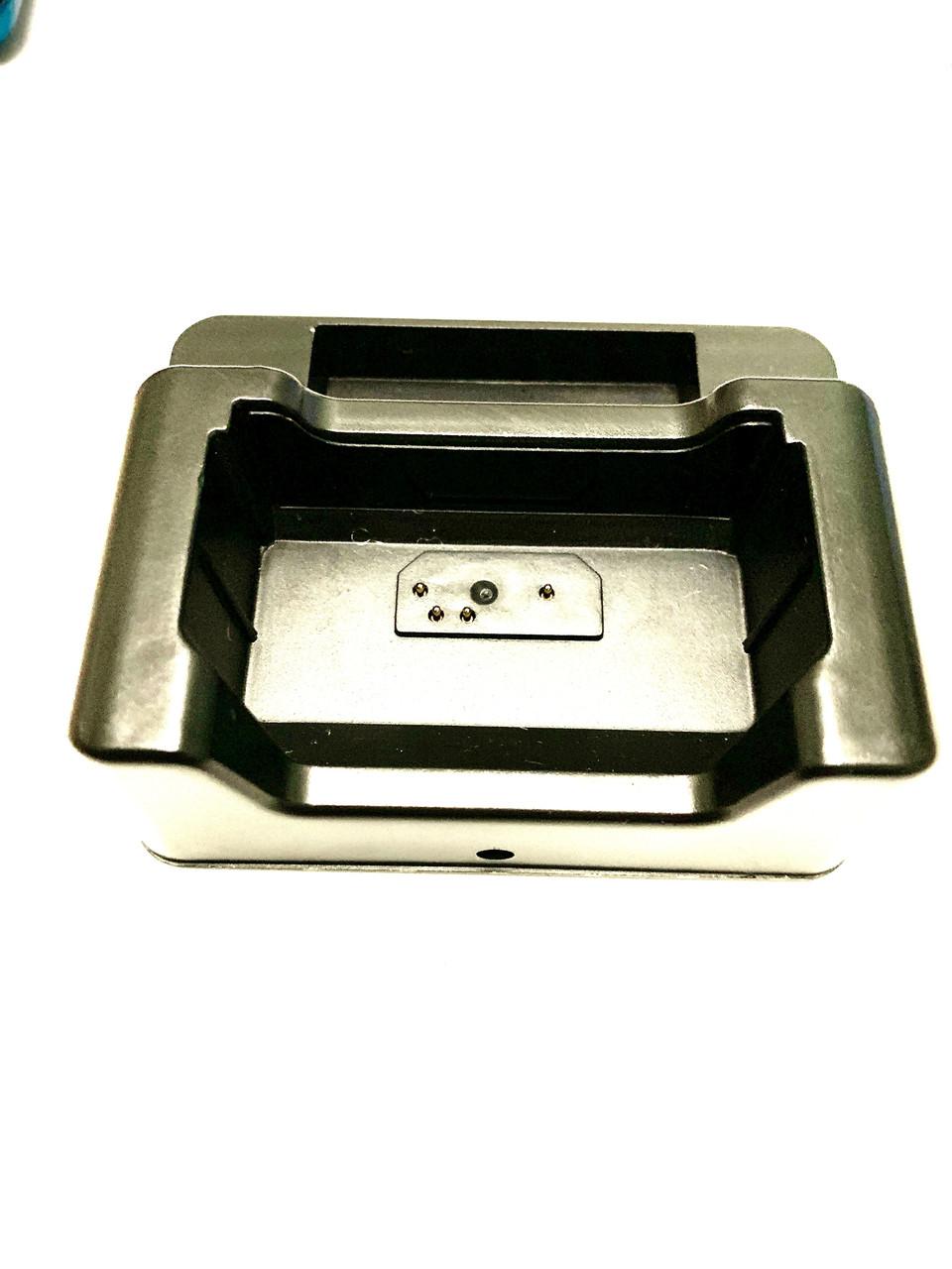 Globex GE-915 нагрудний відеореєстратор - зарядна станція