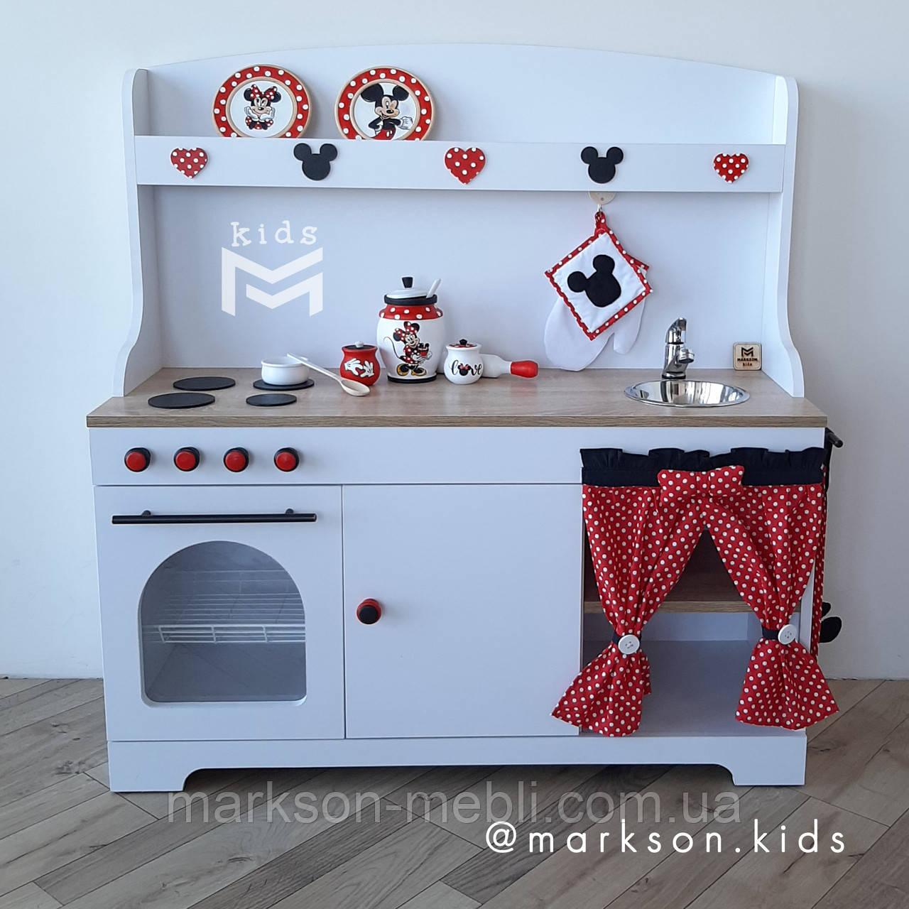 Детская кухня - Міккі - MINI
