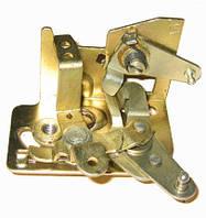 Механизм дверного замка наружный правый (шоколадка) ГАЗЕЛЬ 3302 <пр-во ГАЗ>