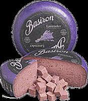 Сир BASIRON Garden Herbs суміш трав: солодкий перець, цибуля і часник