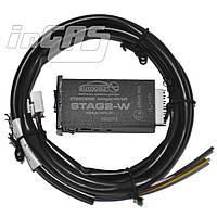 Переключатель газ/бензин инжектор Stag 2-W для эл. редуктора