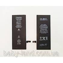 Посилений акумулятор TAMEX для iPhone 6s 2300 mA/h ємність