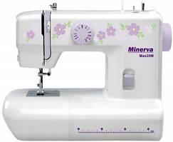 Швейна машинка Minerva Max20M