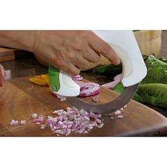 Кухонний круглий універсальний ніж Bolo для будинку
