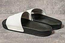 Шльопанці чоловічі 17583, Nike, білі, [ 40 42 43 ] р. 40-26,7 див., фото 2