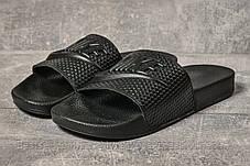 Шлепанцы мужские 17584, Nike, черные, [ 45 ] р. 45-29,8см., фото 2