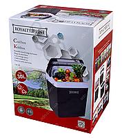 Автохолодильник Royalty Line 30 л 12-220 В (CB-30)