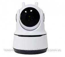 IP камера видеонаблюдения 988 2mp Wi-Fi