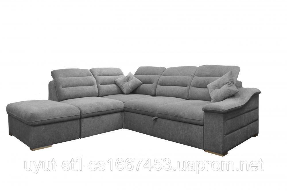 """Кутовий диван """"ОЛІВЕР"""""""