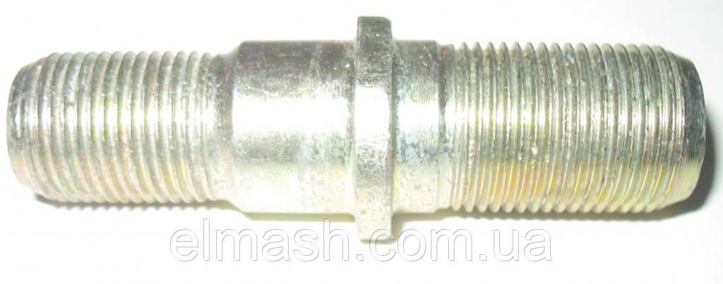 Шпилька ступицы ГАЗ 53, 3307 лев. M18x1.5, M20x1.5, L=76мм