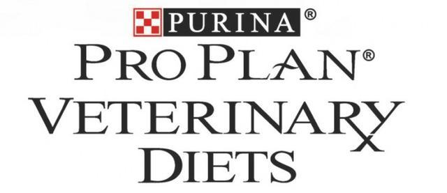 Purina Pro Plan ветеринарные диеты