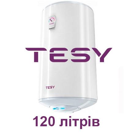 Бойлер Tesy 120 літрів