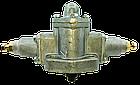 Воздухораспределитель КПП ЯМЗ (крепление 2 отверстия). Повітрярозподільник КПП ЯМЗ   238Н.1723009, фото 3