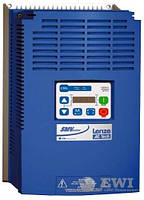 Частотный преобразователь Lenze (Лензе) ESMD251X2SFA 0,25 кВт 1 ф 220 В
