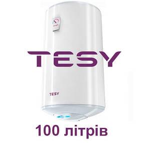 Бойлер Tesy 100 літрів