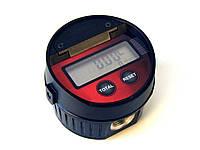 Электронный счетчик расхода МАСЕЛ и дизельного топлива LM-OG Badger Meter ( до 40 л/мин) Германия