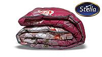 Одеяло шерстяное теплое   Бязь   Полутороспальное 150х210