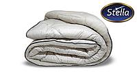 Одеяло с открытым мехом   микрофибра   Евро 200x220, фото 1
