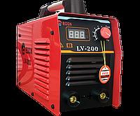 Сварочный аппарат инверторного типа Edon LV-200