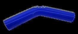 Патрубок (150 мм х 150 мм) (135` - угол) (d=35 толщ = 4 мм)