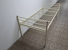 Ліжко Металеве