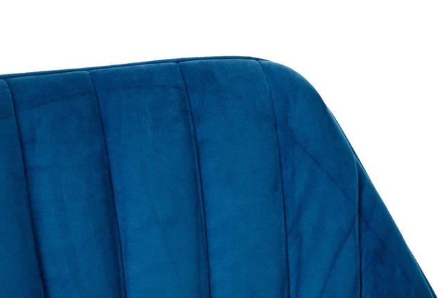 Кресло поворотное Galera Синий ТМ Nicolas, фото 2