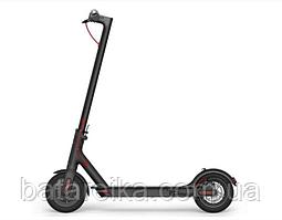 Двоколісний Електросамокат Kugoo M365 PRO Чорний 350W/8 Ah + Apps з додатком