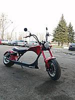 Електромотоцикл CityCoco 3000w 20ah Швидкісний до 75км/год