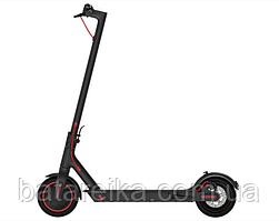 Двоколісний електросамокат Crosser M5 Premium чорний