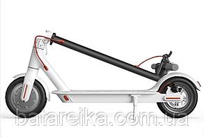Електросамокат Crosser M5 Premium білий