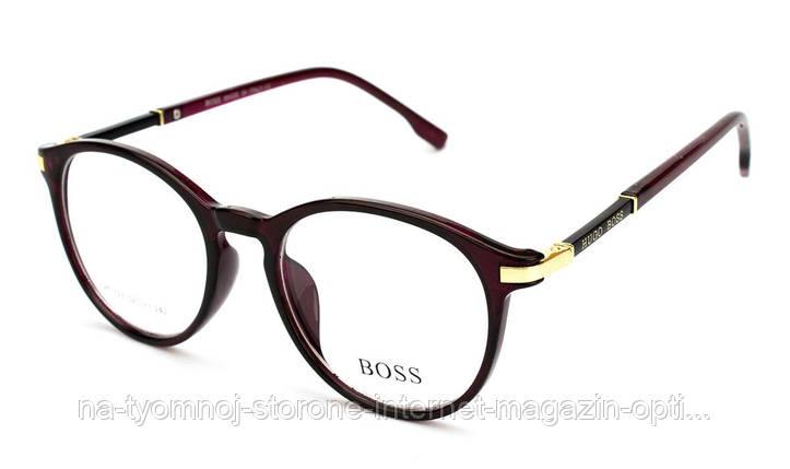 Имиджевые очки Новая линия GP1723-2, фото 2
