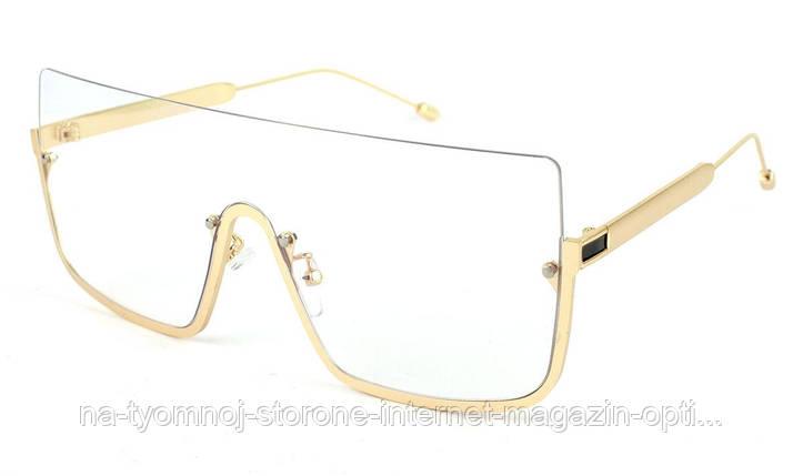 Имиджевые очки Jane JA1632-C01, фото 2