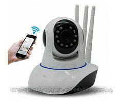 IP Камера видеонаблюдения Q5 V380-Q5Y-1